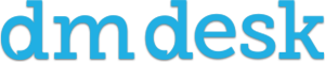 dmdesk logo