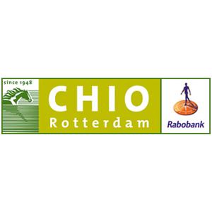 CHIO Rotterdam